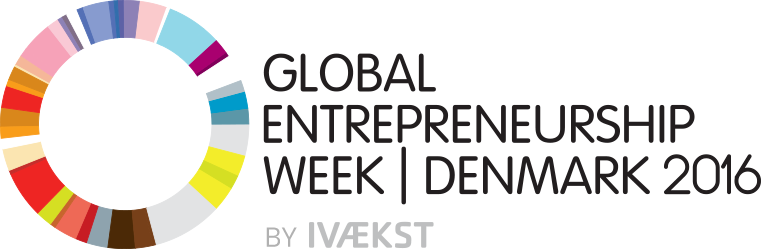 Global Entrepreneurship Week Denmark 2016 BY IVÆKST
