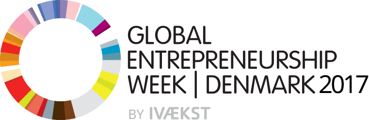 Global Entrepreneurship Week Denmark 2017 BY IVÆKST